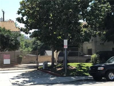 440 Anderwood Court UNIT 18, Pomona, CA 91768 - MLS#: TR17186580