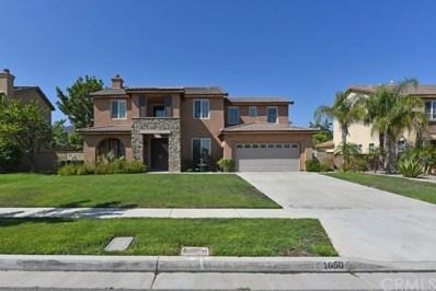 1650 Paseo Vista Street, Corona, CA 92881 - MLS#: TR17187360