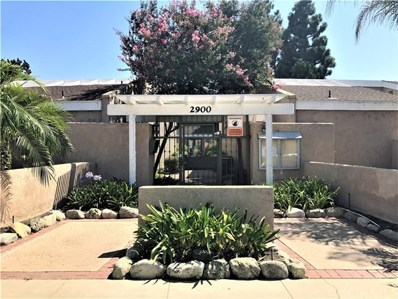 2900 Madison Avenue UNIT D28, Fullerton, CA 92831 - MLS#: TR17187403