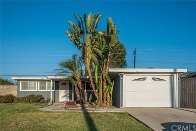 1422 Farmstead Avenue, Hacienda Hts, CA 91745 - MLS#: TR17189233