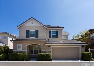 161 Violet Bloom, Irvine, CA 92618 - MLS#: TR17190923
