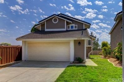 13511 Tawny Lane, Chino Hills, CA 91709 - MLS#: TR17194208