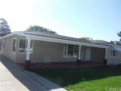 1654 N Alessandro Street, Banning, CA 92220 - MLS#: TR17195453