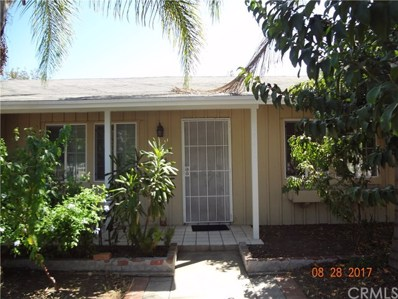 17410 Saticoy Street, Van Nuys, CA 91406 - MLS#: TR17197099