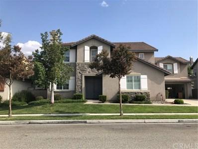 12234 Mountain Ash Court, Rancho Cucamonga, CA 91739 - MLS#: TR17197642