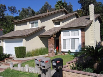 2002 S Brentwood Drive, West Covina, CA 91792 - MLS#: TR17198390