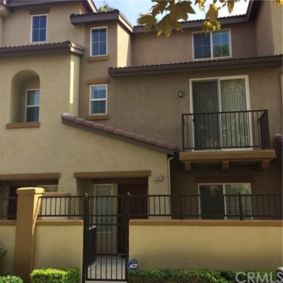 17871 Shady View Drive UNIT 1403, Chino Hills, CA 91709 - MLS#: TR17199409