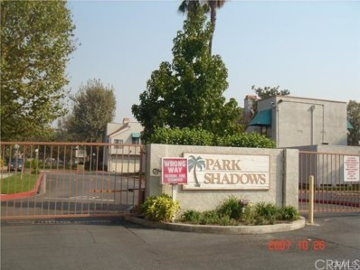 326 Park Shadow Court, Baldwin Park, CA 91706 - MLS#: TR17199574