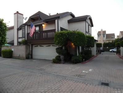 6060 Oak Street UNIT F, Huntington Park, CA 90255 - MLS#: TR17200032