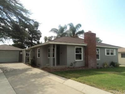 4551 Genevieve Street, San Bernardino, CA 92407 - MLS#: TR17201121