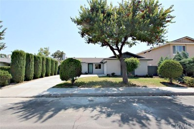 19554 Springport Drive, Rowland Heights, CA 91748 - MLS#: TR17201979