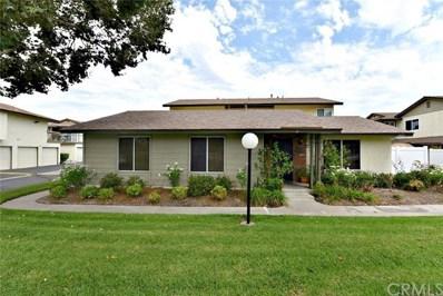 1460 Forest Glen Drive UNIT 2, Hacienda Hts, CA 91745 - MLS#: TR17203084