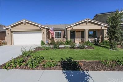 3343 Lansing Street, Hemet, CA 92543 - MLS#: TR17204088