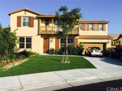 35440 Stonecrop Court, Murrieta, CA 92563 - MLS#: TR17204589