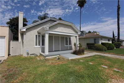 3807 W 59th Place, Los Angeles, CA 90043 - MLS#: TR17208519
