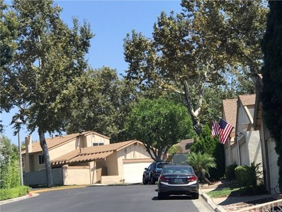 2959 Gingerwood Circle, Fullerton, CA 92835 - MLS#: TR17209236