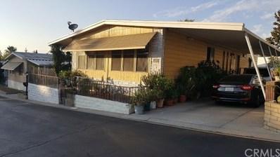 17350 Temple Avenue UNIT 487, La Puente, CA 91744 - MLS#: TR17210272