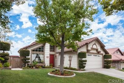 1068 Torrey Drive, Corona, CA 92882 - MLS#: TR17210354
