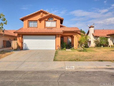12829 Pan Am Boulevard, Moreno Valley, CA 92553 - MLS#: TR17210486