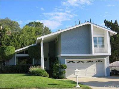 23316 Stirrup Drive, Diamond Bar, CA 91765 - MLS#: TR17210604
