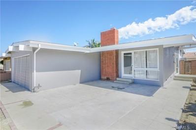 22130 Moneta Avenue, Carson, CA 90745 - MLS#: TR17212339