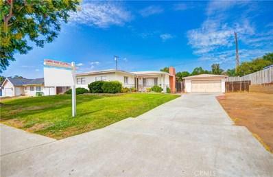 15923 Janine Drive, Whittier, CA 90603 - MLS#: TR17212905