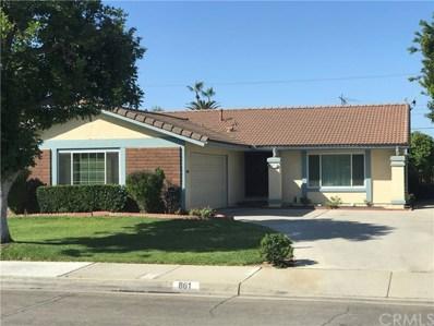 861 S Calvados Avenue, Covina, CA 91723 - MLS#: TR17212977