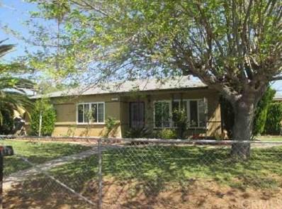 5495 Ivanhoe Avenue, Riverside, CA 92503 - MLS#: TR17214381