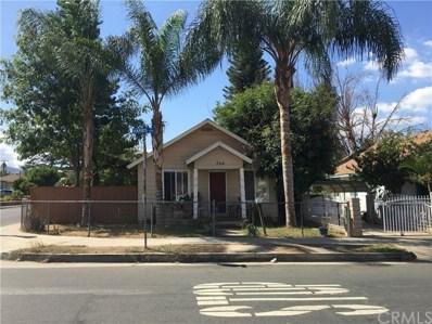 726 Harris Street, Corona, CA 92882 - MLS#: TR17214861