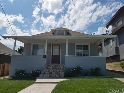 4430 Topaz Street, Los Angeles, CA 90032 - MLS#: TR17215296