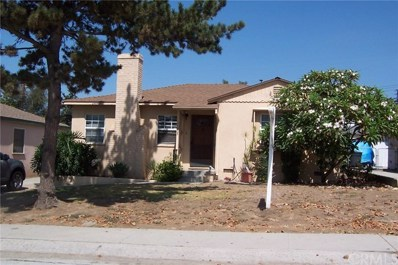 11323 Maple Street, Whittier, CA 90601 - MLS#: TR17215649