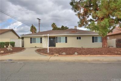 1424 Cordova Street, Pomona, CA 91767 - MLS#: TR17215734