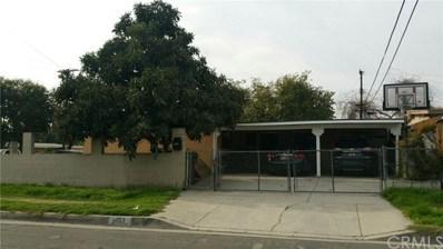 103 VanGuard Avenue, La Puente, CA 91744 - MLS#: TR17215745