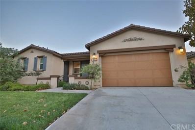 9549 Seasons Drive, Rancho Cucamonga, CA 91730 - MLS#: TR17217177