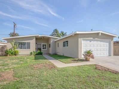1014 Broadmoor Avenue, La Puente, CA 91744 - MLS#: TR17220317