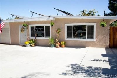19300 Ambassador Avenue, Corona, CA 92881 - MLS#: TR17221132