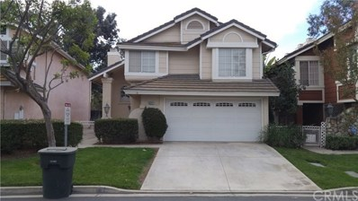 3247 Armsley Drive, Chino Hills, CA 91709 - MLS#: TR17222993