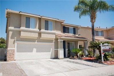 16719 Swift Fox Avenue, Chino Hills, CA 91709 - MLS#: TR17223407