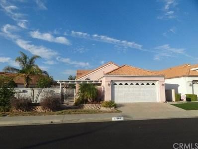 27964 Lemonwood Drive, Menifee, CA 92584 - MLS#: TR17224441