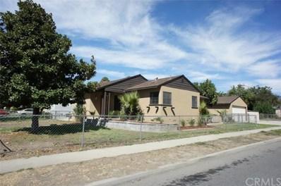 588 E Evans Street, San Bernardino, CA 92404 - MLS#: TR17225016