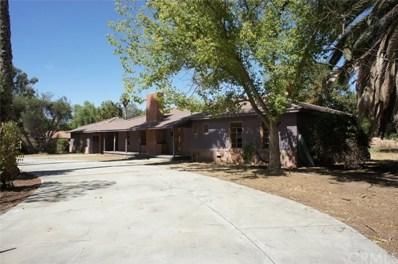 2475 Prince Albert Drive, Riverside, CA 92507 - MLS#: TR17225029