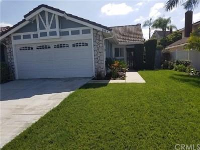 8484 E Saratoga Street, Anaheim Hills, CA 92808 - MLS#: TR17226174