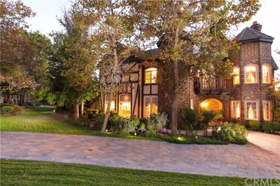 974 Deep Springs Drive, Claremont, CA 91711 - MLS#: TR17226273