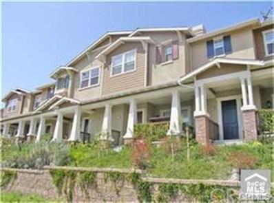 2180 Cittadin Drive, Fullerton, CA 92833 - MLS#: TR17226901
