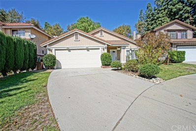 10290 Lupine Court, Rancho Cucamonga, CA 91737 - MLS#: TR17227012