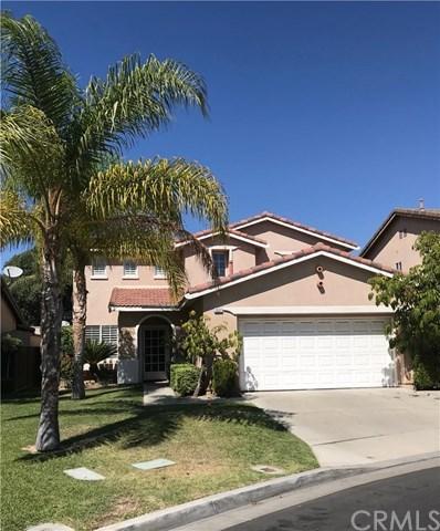 3531 Hilton Head Way, Pico Rivera, CA 90660 - MLS#: TR17227066
