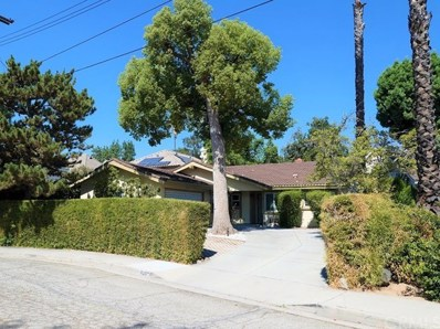 425 Warner Lane, San Gabriel, CA 91775 - MLS#: TR17227848
