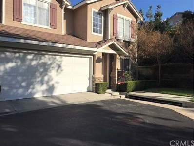 16189 Barrett Court, Chino Hills, CA 91709 - MLS#: TR17227905