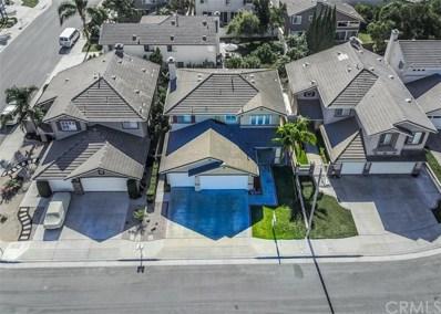 19651 Ashworth Circle, Huntington Beach, CA 92646 - MLS#: TR17228512