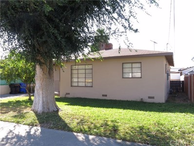 2507 Lincoln Avenue, Duarte, CA 91010 - MLS#: TR17228957